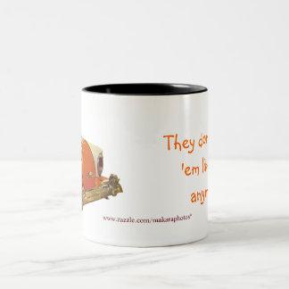 Ol' Merc Coffee Mug - customize