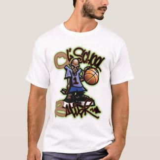 Ol' School Baller T-Shirt
