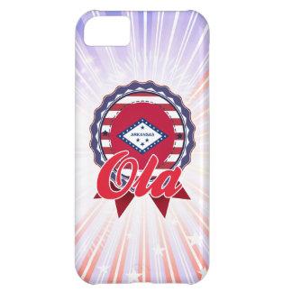 Ola AR iPhone 5C Cases