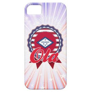 Ola AR iPhone 5 Covers