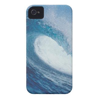 OLA OCEÁNICA 2 Case-Mate iPhone 4 PROTECTOR