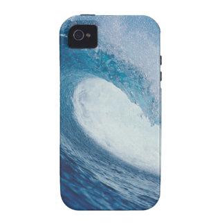OLA OCEÁNICA 2 iPhone 4 CARCASA