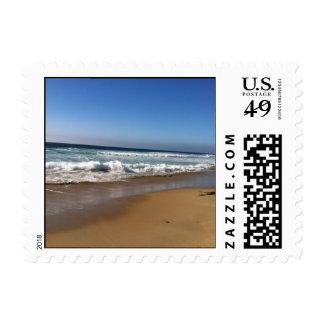 Ola oceánica sellos