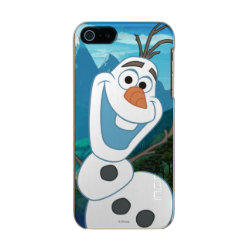 Incipio Feather Shine iPhone 5/5s Case with Frozen's Olaf: Always Up for Adventure design