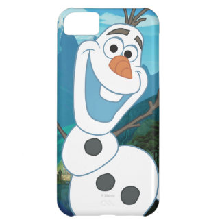 Olaf | Always up for Adventure iPhone 5C Case