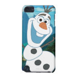 Olaf - Always up for Adventure iPod Touch 5G Case