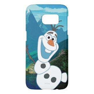 Olaf | Always up for Adventure Samsung Galaxy S7 Case