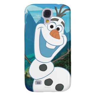 Olaf | Always up for Adventure Samsung S4 Case