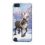 Olaf and Sven iPod Touch 5G Cover
