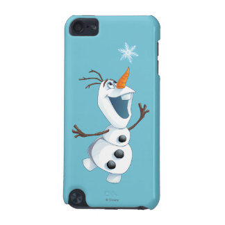 Olaf | Blizzard Buddy iPod Touch 5G Cover