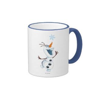 Olaf - Blizzard Buddy Mug
