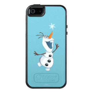 Olaf | Blizzard Buddy OtterBox iPhone 5/5s/SE Case
