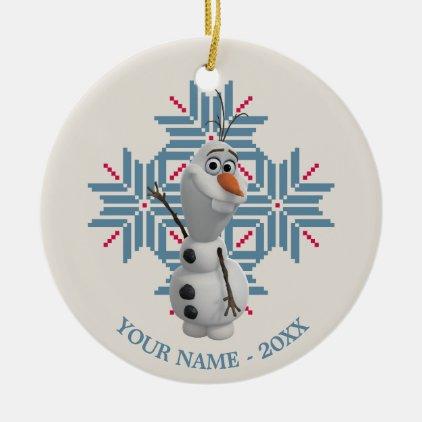 Customizable Disney Frozen Christmas Ornaments < Blog :: Mouse ...