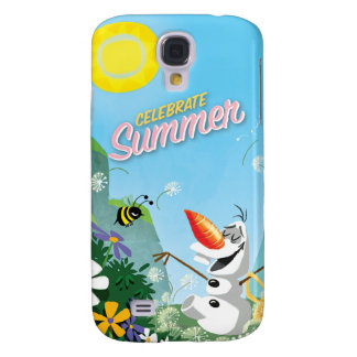 Olaf, celebra verano