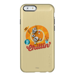 Incipio Feather® Shine iPhone 6 Case with Frozen's Olaf the Snowman Chillin' design