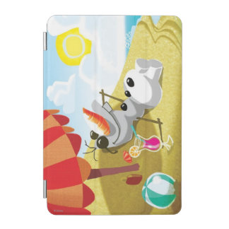 Olaf | Chillin' in the Sunshine iPad Mini Cover