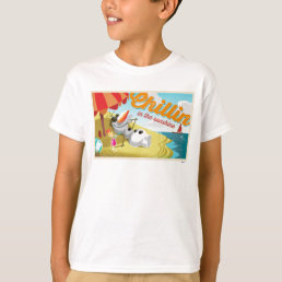 Olaf | Chillin' in the Sunshine T-Shirt