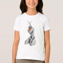 Olaf | Chillin' T-Shirt