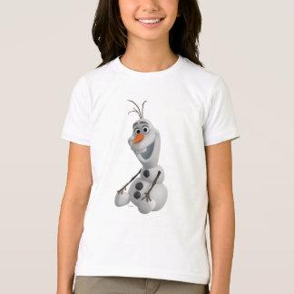 Olaf   Chillin' T-Shirt