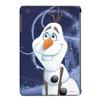 Olaf - Cool Little Hero iPad Mini Retina Cases