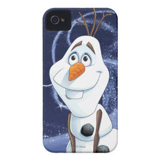Olaf | Cool Little Hero iPhone 4 Cover