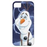 Olaf - Cool Little Hero iPhone 5 Covers