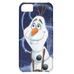 Olaf - Cool Little Hero iPhone 5C Covers