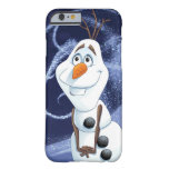 Olaf - Cool Little Hero iPhone 6 Case