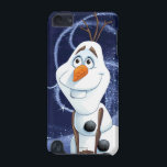 "Olaf | Cool Little Hero iPod Touch 5G Cover<br><div class=""desc"">Frozen - Olaf</div>"