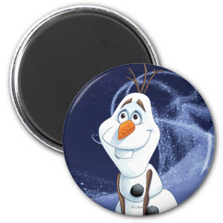 Olaf | Cool Little Hero Magnet