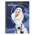 Olaf - Cool Little Hero Notebooks