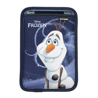 Olaf | Cool Little Hero Sleeve For iPad Mini