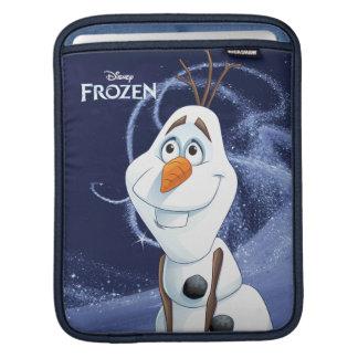 Olaf | Cool Little Hero Sleeve For iPads