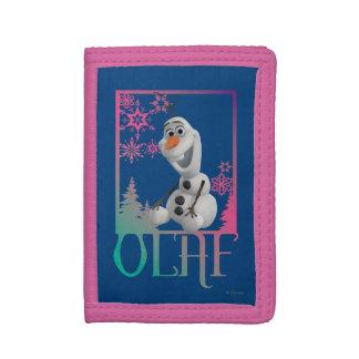 Olaf el | que se sienta