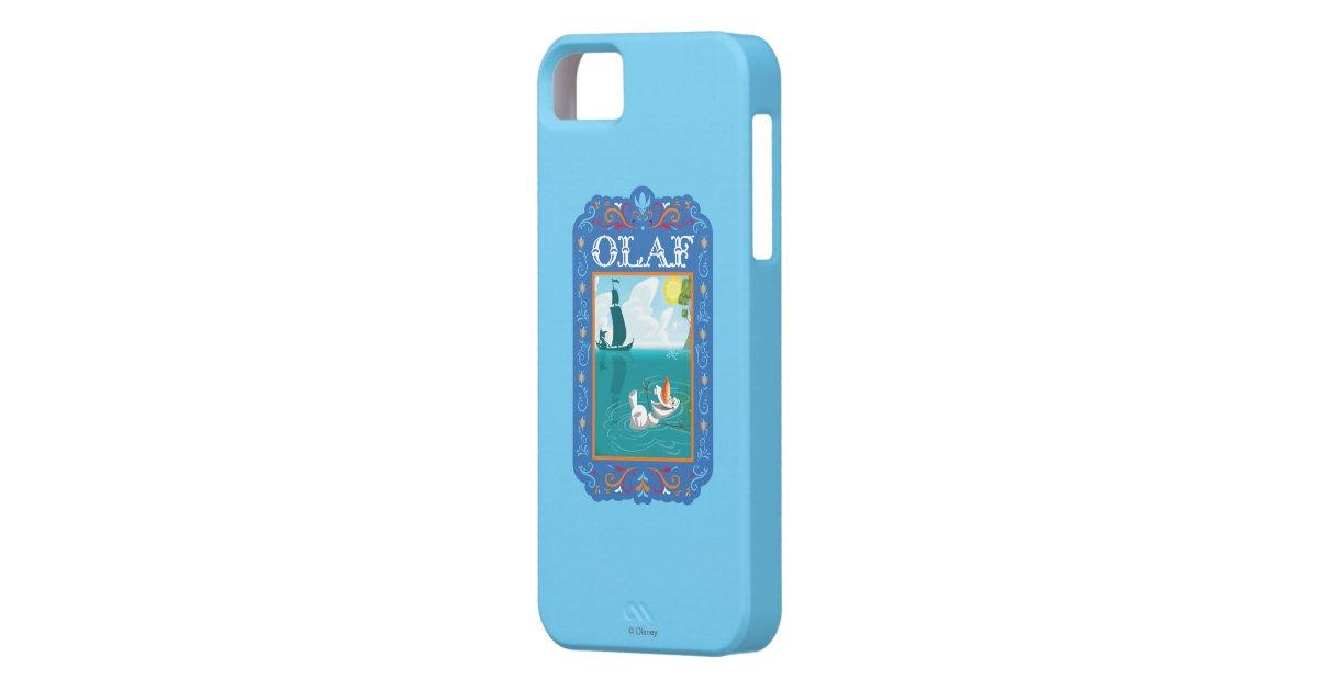 Olaf Phone Case Iphone