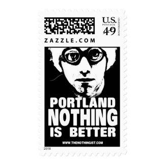 Olaf Gambini - Portland, nada es un mejor sello