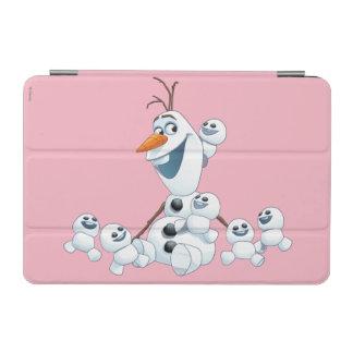 Olaf | Gift of Love iPad Mini Cover