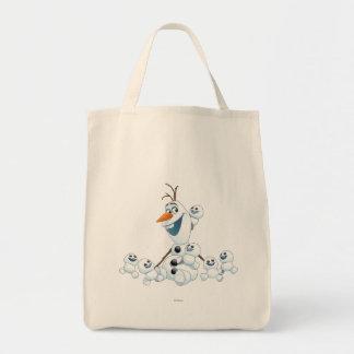 Olaf | Gift of Love Tote Bag