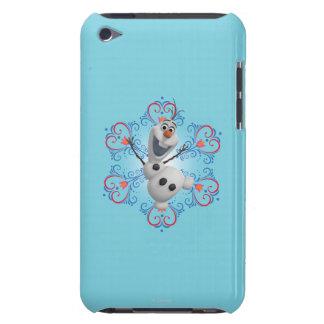 Olaf | Heart Frame iPod Case-Mate Case