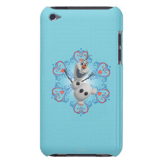 Olaf | Heart Frame iPod Touch Case-Mate Case