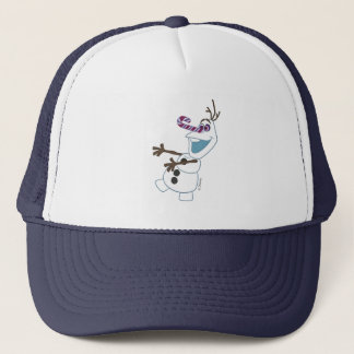 Olaf | I'm on a Mission Trucker Hat