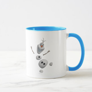 Olaf | In Pieces Mug
