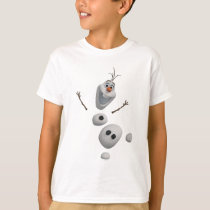 Olaf | In Pieces T-Shirt