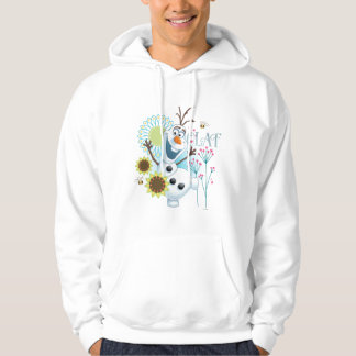 Olaf | It's a Perfect Day Hooded Pullover