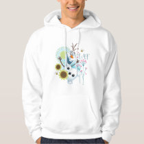 Olaf | It's a Perfect Day Hoodie