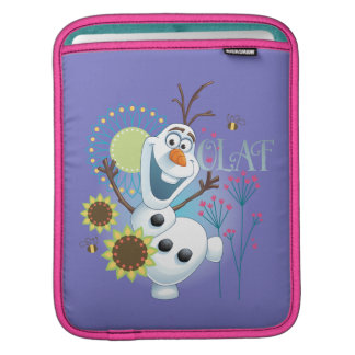 Olaf | It's a Perfect Day Sleeve For iPads