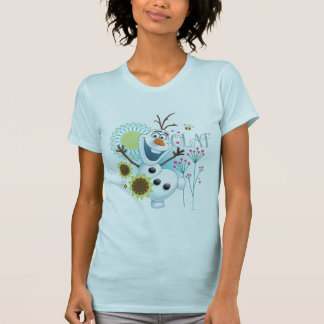 Olaf   It's a Perfect Day T-Shirt