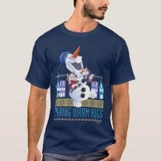 Olaf | Sharing Warm Hugs T-Shirt