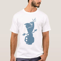 Olaf | Silhouette T-Shirt