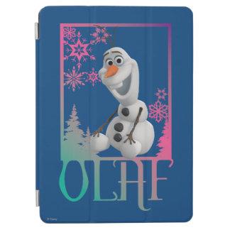 Olaf | Sitting iPad Air Cover